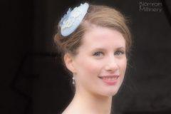 Model: Viktoria Hagenbo